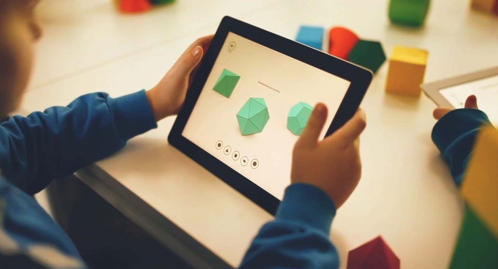 shapes EdTech app Setapp
