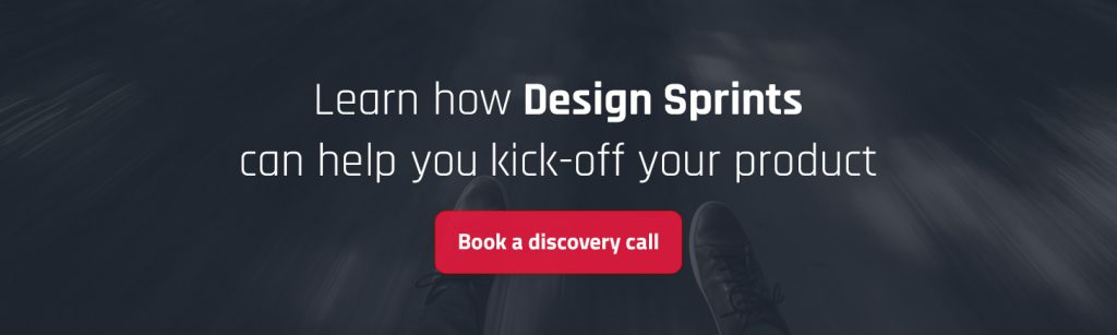 Book a Design Sprint